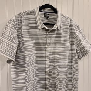 Apt. 9 slim fit button down, XXL